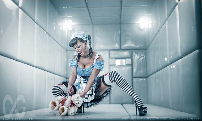 Crazy Alice